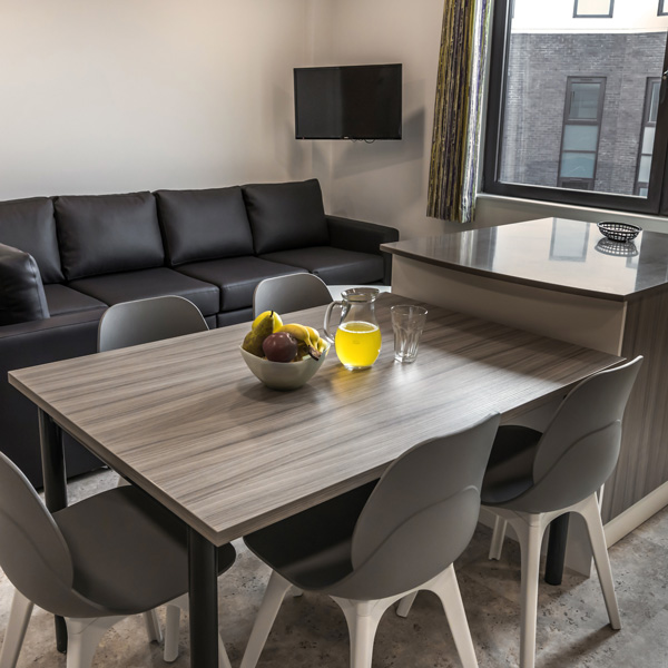 City Gate Apartments: Key Worker Preston City Apartments