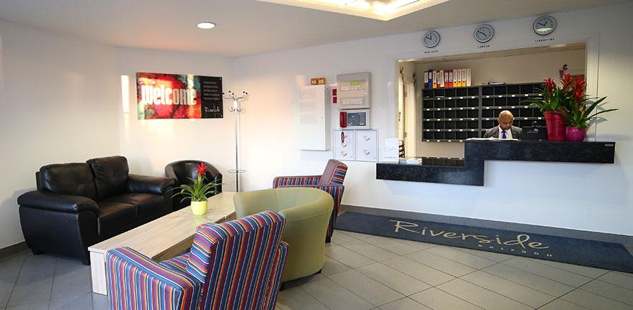 riverside-student-accommodation-reception