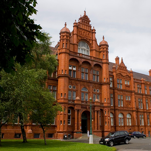 University_of_Salford