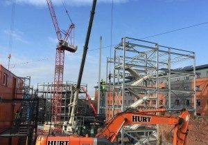 12.10.15 - From Rear Of The Site - Low Res
